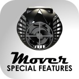 Mover Special Features